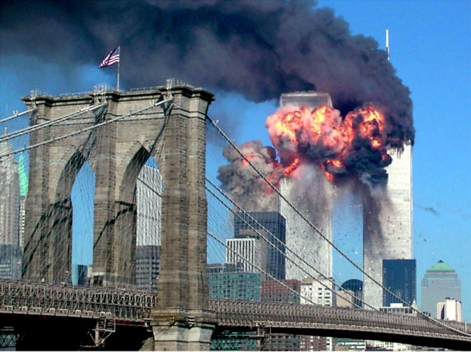 Eleven Past Nine: 9/11 and Islam
