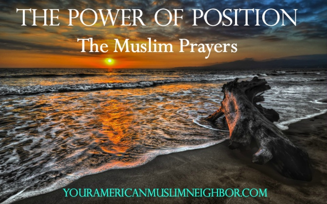 The Power of Position