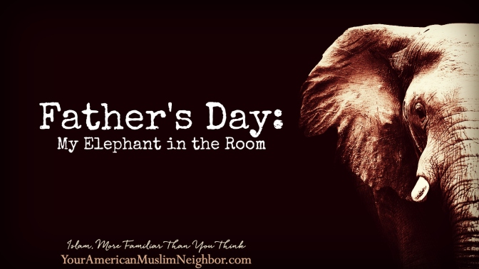 Father's Day: The Elephant in the Room