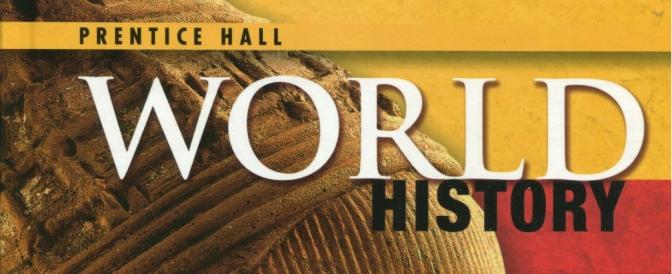 World History, Re-Written